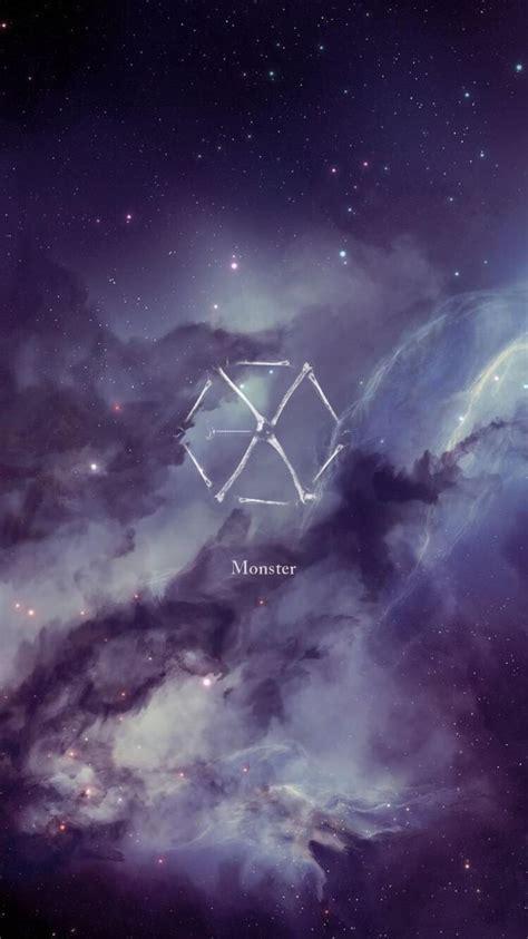 wallpaper galaxy exo 175 best exo wallpape images on pinterest sehun kpop