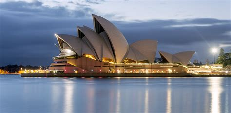 design of sydney opera house why the sydney opera house is a little overcooked