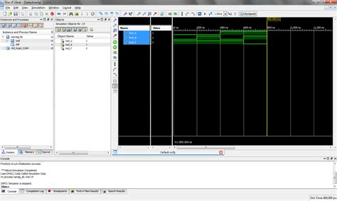 xilinx test bench tutorial xilinx test bench tutorial embedded system engineering vhdl tutorial xilinx ise