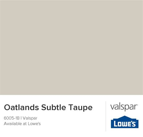 oatlands subtle taupe