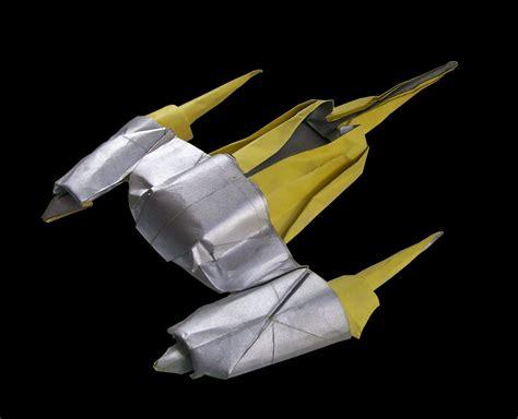 Wars Origami - wars origami popsugar tech