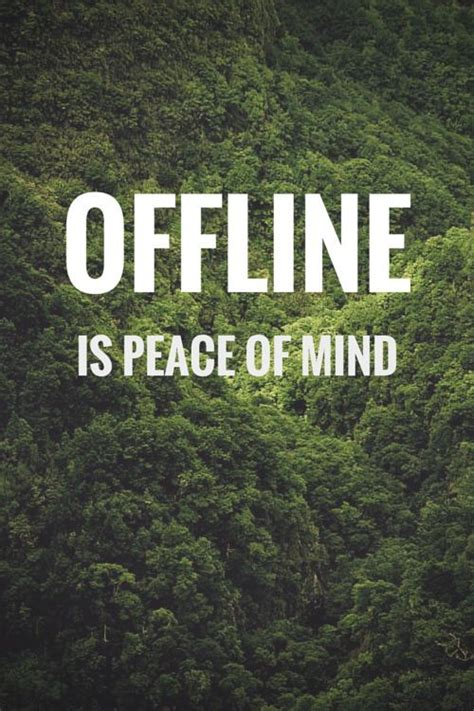 Social Media Detox Quotes by Best 25 Peace Of Mind Ideas On Peace Quotes