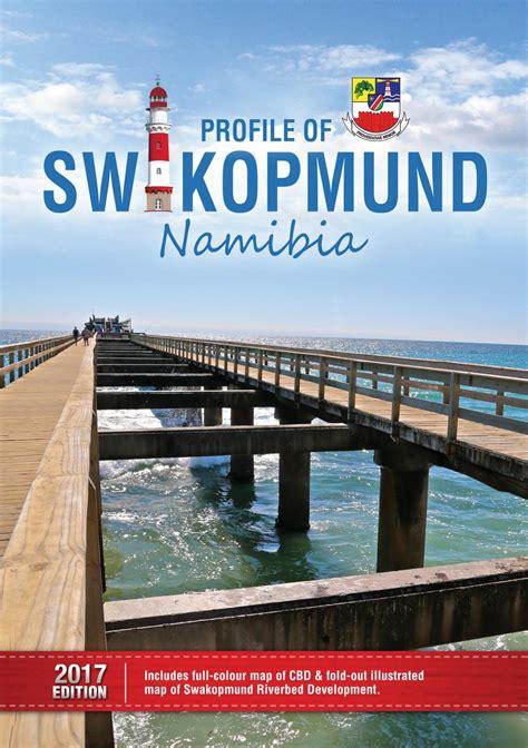 profile  swakopmund   legends  africa issuu