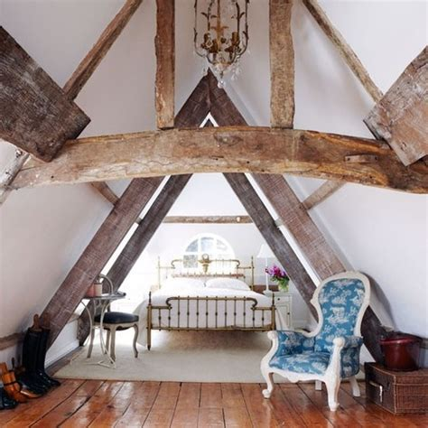 rustic attic bedroom rustic attic bedroom dream room ideas pinterest