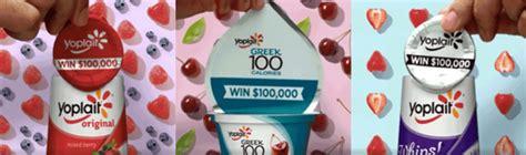 Yoplait Com 100ways Sweepstakes - yoplait com 100ways a chance to win 100 000