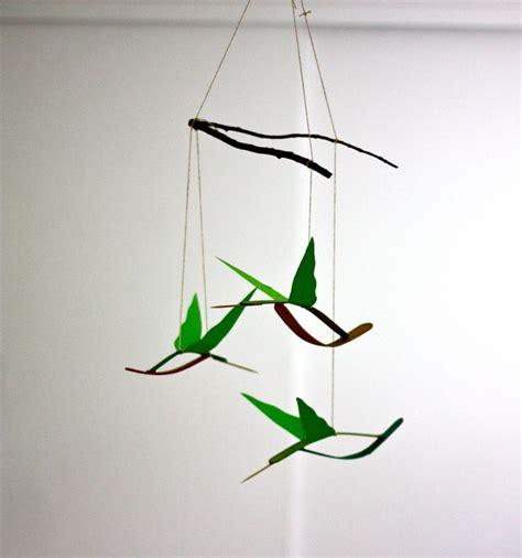 hummingbird mobile buzzmills