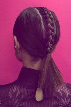 human hair ponytail with goddess braid 1000 images about ponytails updos on pinterest protective styles goddess braids and black