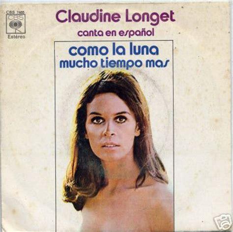 love is blue claudine longet english claudine longet canta en espanol