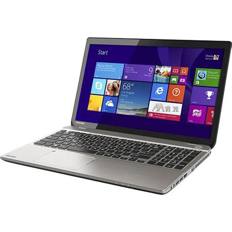 notebook toshiba satellite p55t a5118 drivers for windows 7 windows 8 windows 8 1