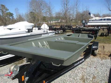 Flat For Sale 2015 New Alweld 18 Ft Flat Jon Boat For Sale Southside