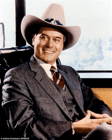 dallas ewing dallas star larry hagman dies aged 81 after battle with cancer daily mail online