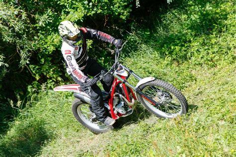 Trial Motorrad 2018 gasgas trial 2018