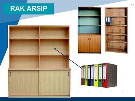slide 5 perlengkapan arsip