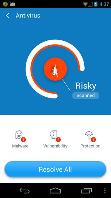 360 mobile security safe best 5 free android antivirus apps to keep your android safe