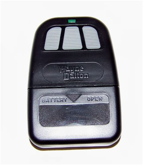 garage door opener remote garage door opener remote wayne