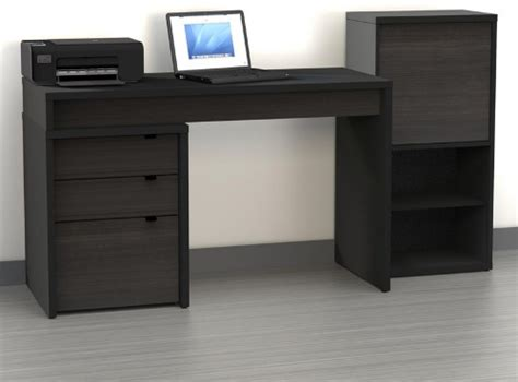black desk with file drawer small desk with drawers desk with drawers