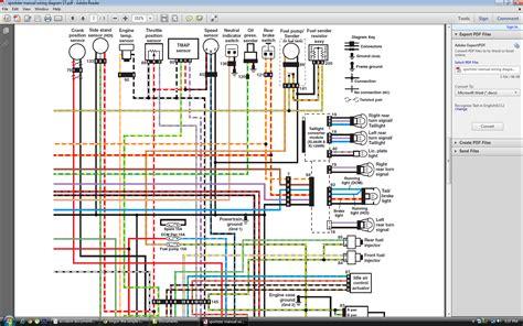 intercom wiring diagram for 2010 harley ultra on intercom