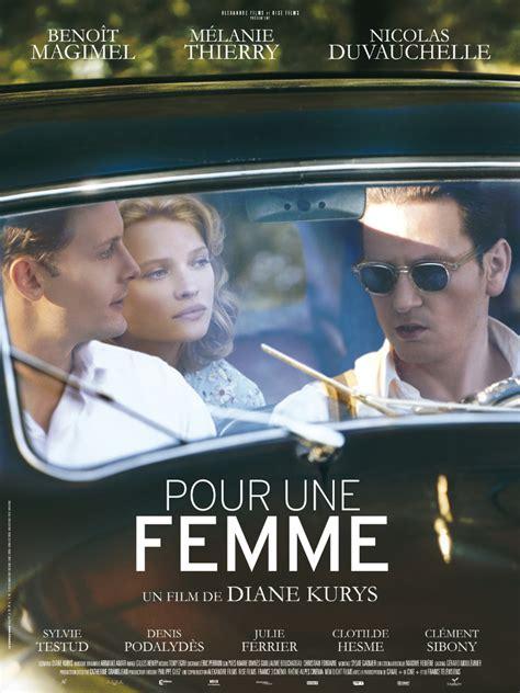 regarder une femme d exception film francais complet hd pour une femme film 2013 allocin 233
