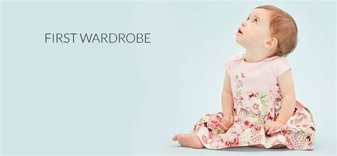 7 Sweet Dresses For Your Baby by Baby Clothes Debenhams
