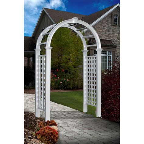 Lowe S Wedding Arch by 68 Best Images About Arbor On Vinyls White