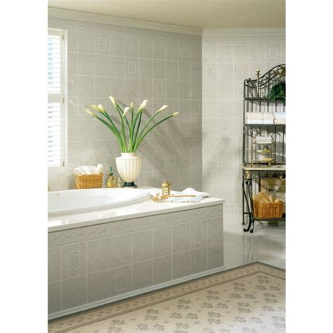 Tile Board For Bathrooms by Cheap Backsplash Ideas Painting Tileboard