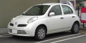 2009 Nissan March Nissan March 2009 Gallery