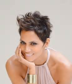 harry berry hairstyle halle berry short haircuts the best short hairstyles for