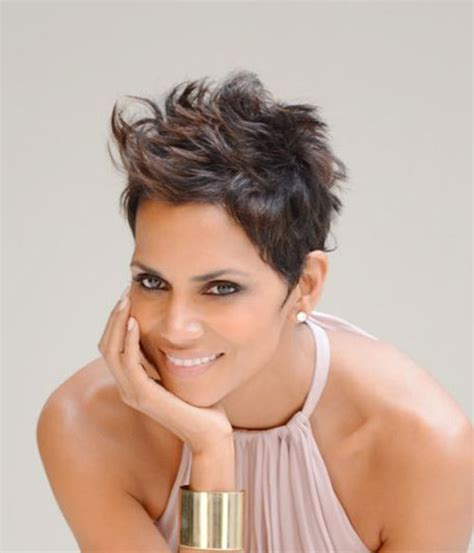 Halle Berry Hairstyles by Halle Berry Bob The Best Hairstyles For 2016
