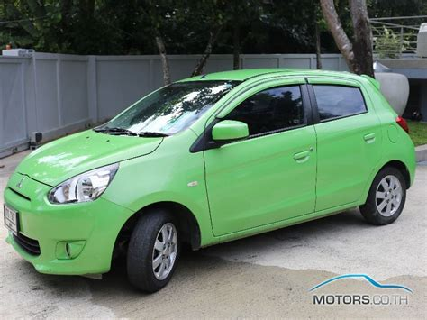 second mitsubishi mirage buy sell your car