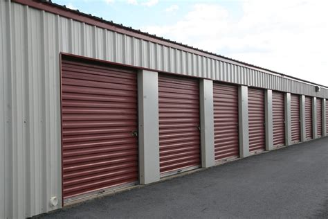 Storage Units by From Material Costs To Completion A Look At Pre