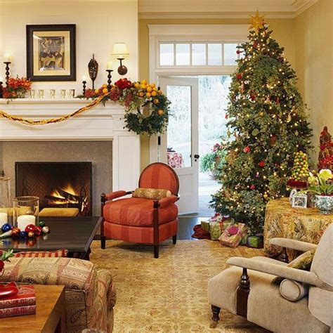 christmas decorations for living room 42 christmas tree decorating ideas you should take in