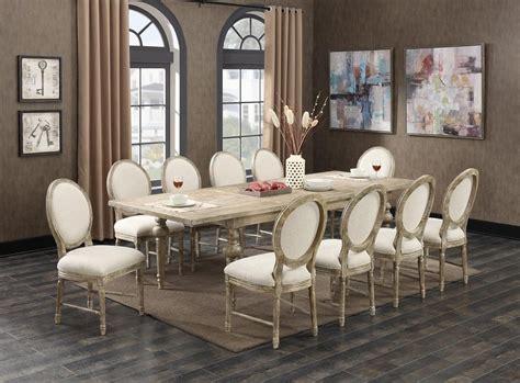 interlude dining set horizon home furniture