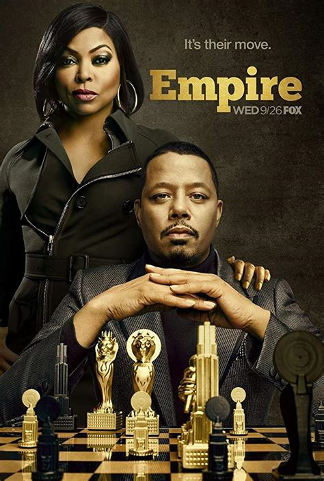 empire season  episode  treasons stratagems