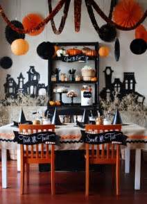 Halloween Party Homemade Decorations Halloween Party Centerpieces Diy Halloween Party