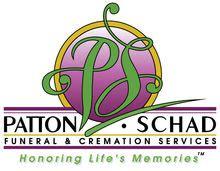 patton schad funeral cremation services