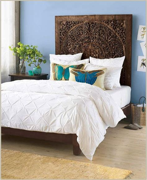 the headboard beautiful boards and butterfly pillow