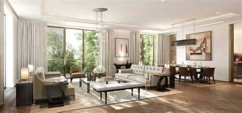 native land unveils luxury holland park villas elite