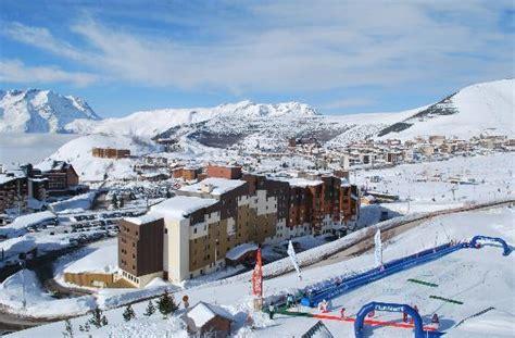 Vu de la chambre Photo de Club Med L'Alpe d'Huez la Sarenne, L'Alpe d'Huez TripAdvisor
