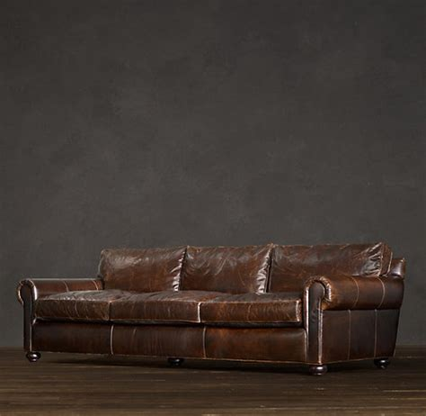 restoration hardware maxwell sofa restoration hardware maxwell sofa maxwell leather rh thesofa