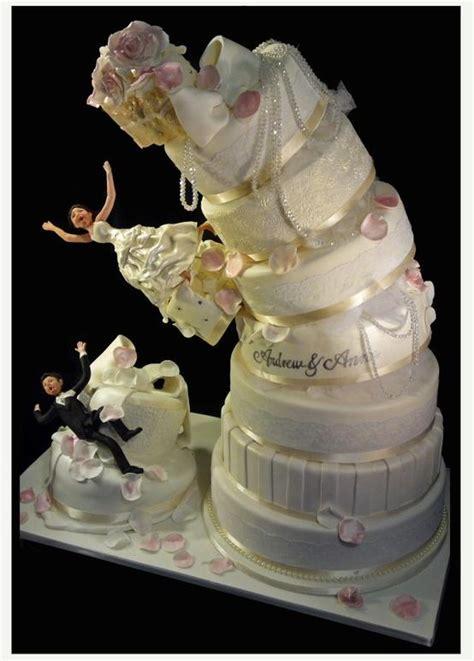 creative wedding cakes viralands 15 of the most dumb wedding cakes i seen