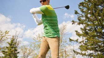 how to stop swinging over the top in golf understanding golf ball flight for beginners golficity