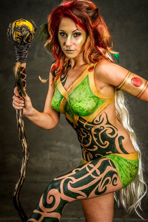 tattoo body paint wood witch tattoo body paint by eatlizzardsdaily on deviantart