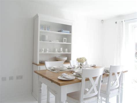mesas de cocina madera mesa de cocina de madera blanca im 225 genes y fotos