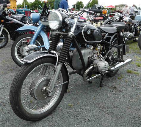 Motorrad Oldtimer Bilder by Bmw Zu Besuch Bei Den Motorrad Oldtimer Freunden