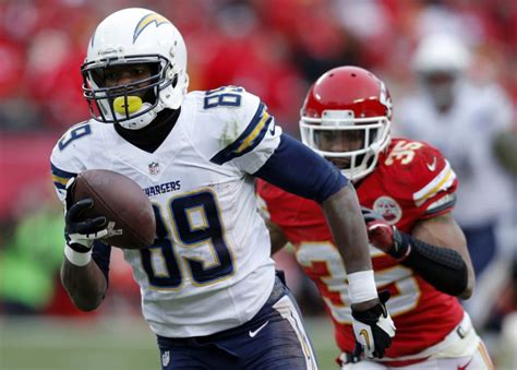 chargers chiefs nfl of the week san diego chargers at kansas city