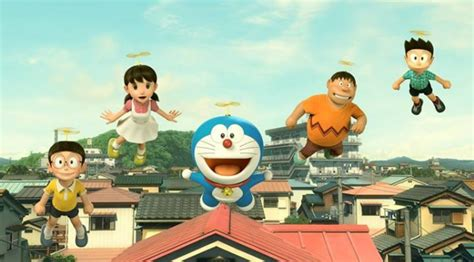 doraemon movie review stand by me doraemon movie reviews