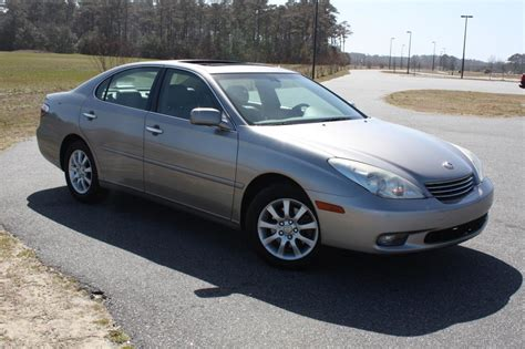 2004 lexus es330 sport design help to value 2004 es330 sport design clublexus