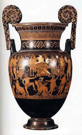 vasi greci a figure rosse engramma la tradizione classica nella memoria