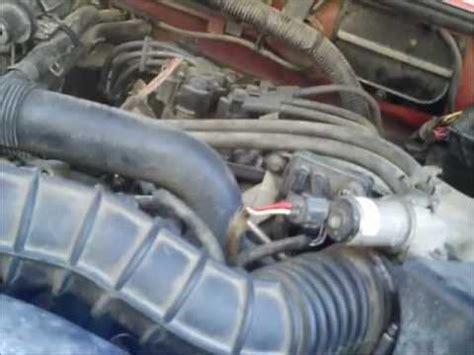 fixed check engine light 1999 ford ranger check engine light fix redneck