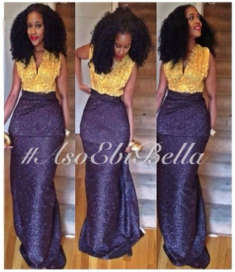 bella styles of aso ebi bellanaija weddings presents asoebibella vol 9 aso